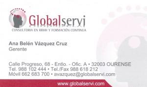Ana Belén Vázquez Cruz